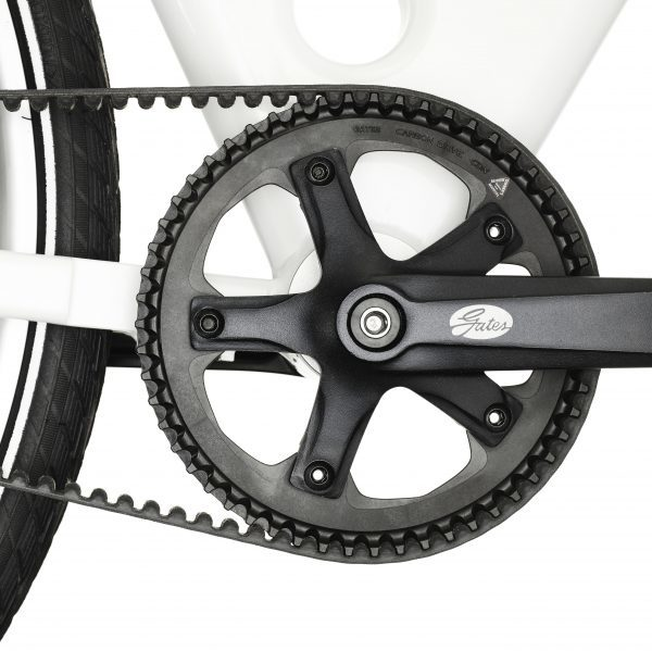 Biomega Gates Carbon Belt Drive