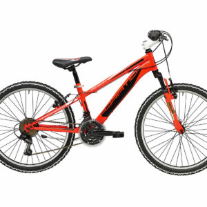 Adriatica Rock 24 bicicleta MTB junior