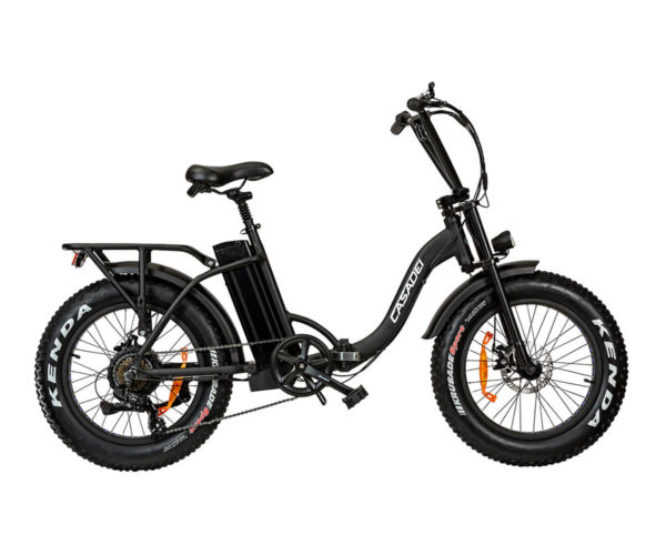 Casadei E-bike Fat 20 7v bicicleta electrica plegable