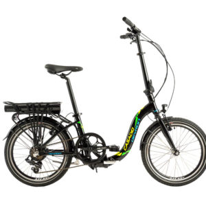 Casadei E-bike Folding 20 7v Phylion bicicleta plegable eléctrica